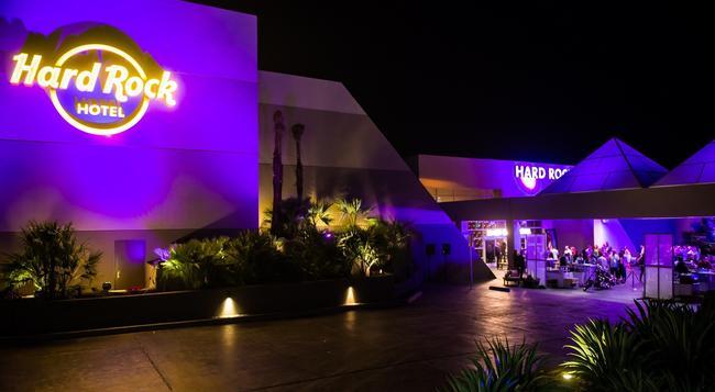 ハード ロック ホテル パーム スプリングス - Palm Springs - 建物