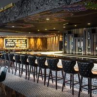 ハード ロック ホテル パーム スプリングス Sessions Restaurant