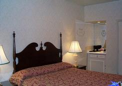 カーライル ホテル - キャンベル - 寝室