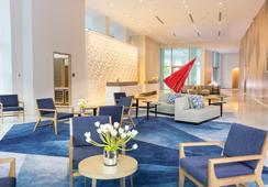 Atton Brickell Miami Hotel - マイアミ - ロビー
