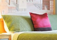 Ponce De Leon Hotel - セント・ピーターズバーグ - 寝室