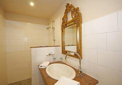 ホテル グーテンベルガー - リューベック - 浴室