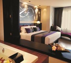ヌーボ シティ ホテル
