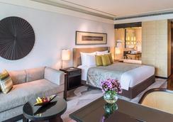 Kempinski Residence Bangkok - バンコク - 寝室