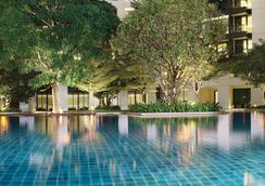 Kempinski Residence Bangkok - バンコク - プール
