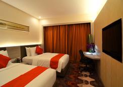 V8 ホテル ジョホール バル - Johor Bahru - 寝室
