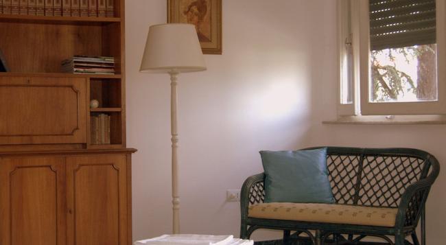 La Coccinella Guest House - ピサ - 寝室