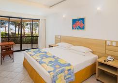 Prodigy Beach Resort And Conventions Aracaju - アラカジュ - 寝室