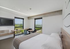 リンクス ホテル インターナショナル エアポート ガレオン - リオデジャネイロ - 寝室