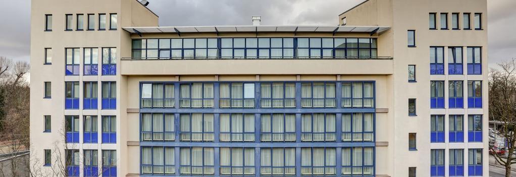 セントロ パーク ホテル ベルリン ノイケルン - ベルリン - 建物