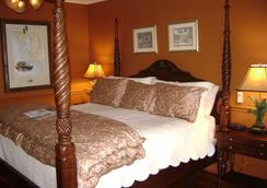 The Hibiscus House Bed & Breakfast - Fort Myers - 寝室