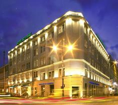 ホテル リジムスキ