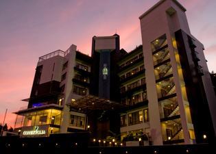 Hotel Copper Folia