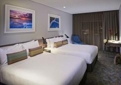 リッジズ シドニー エアポート ホテル - シドニー - 寝室