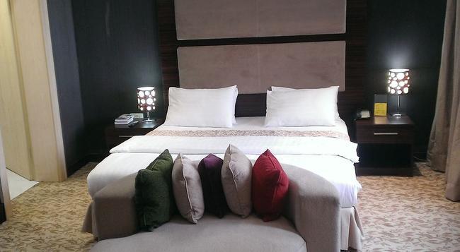 Best Premier Hotel & Resorts - Port Harcourt - 寝室