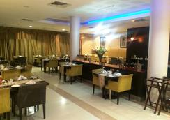 Best Premier Hotel & Resorts - Port Harcourt - レストラン