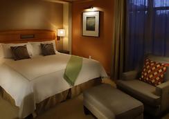Hotel Bellevue - ベルビュー - 寝室