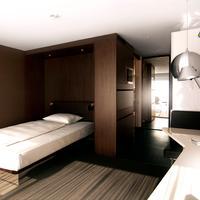 デラーク リビングホテル アム ヴィクトゥアリエンマルクト Guest Room