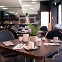 デラーク リビングホテル アム ヴィクトゥアリエンマルクト Breakfast Area