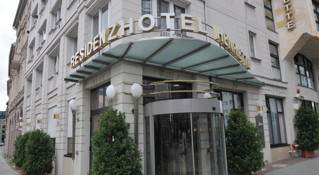 デラーク リビングホテル ベルリン - ミッテ - ベルリン - 建物