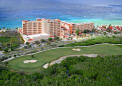 エル コスメレーニョ ビーチ リゾート オールインクルーシブ - Cozumel - ゴルフコース
