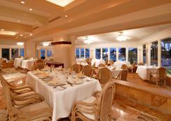 エル コスメレーニョ ビーチ リゾート オールインクルーシブ - Cozumel - レストラン