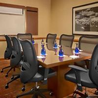 レジデンス イン デンバー シティ センター Meeting room