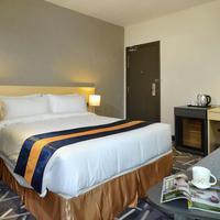 パシフィック エクスプレス ホテル セントラル マーケット クアラルンプール Guestroom