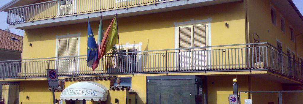 Sant'antonio Garden B&b - ニコロージ - 建物