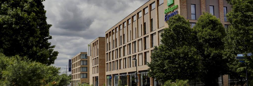 ホリデイ イン エクスプレス ロンドン エクセル - ロンドン - 建物