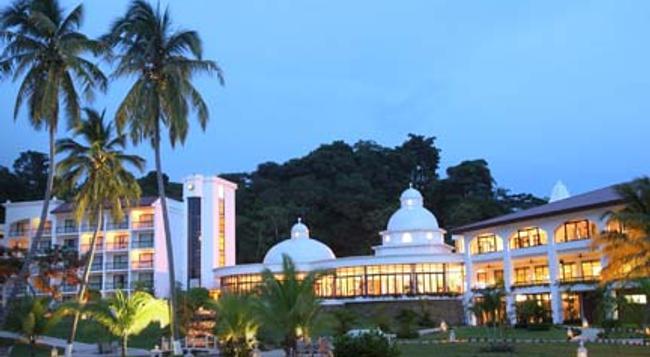 Dreams Playa Bonita Panama - パナマ・シティ - 建物