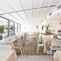 ホテル ポルタ フェリーチェ Restaurant