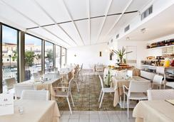 ホテル ポルタ フェリーチェ - パレルモ - レストラン