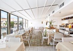 Hotel Porta Felice - パレルモ - レストラン
