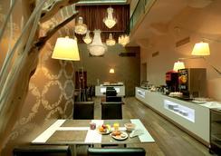 フライデー ホテル - プラハ - レストラン