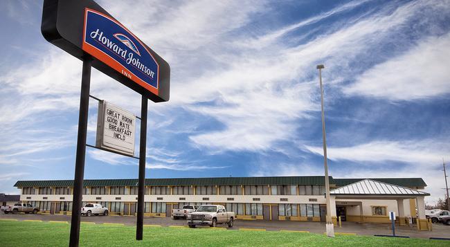 Howard Johnson Inn Gillette - ジレット - 建物
