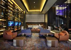 ランデブー ホテル シンガポール バイ ファー イースト ホスピタリティー - シンガポール - バー