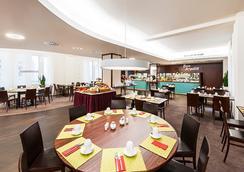 アジムット ホテル ケルン シティセンター - ケルン - レストラン