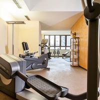 アジムット ホテル ケルン シティセンター Fitness Facility