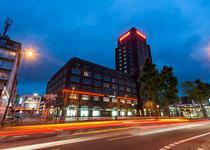 アジムット ホテル ケルン シティセンター