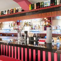 アジムット ホテル ケルン シティセンター Hotel Bar