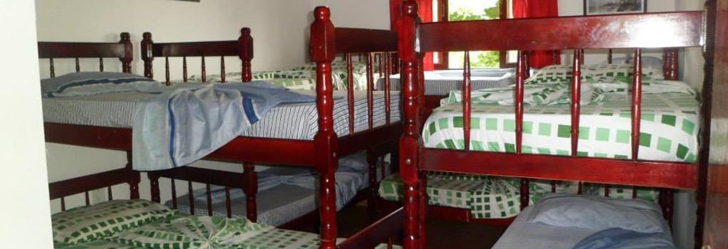 Secreto's Hostel - リオデジャネイロ - 寝室