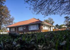 Acn International Regency Lodge - ケンプトンパーク - 屋外の景色