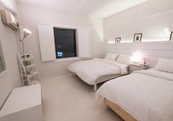 キャンバス ホステル - プサン - 寝室