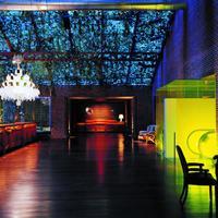 ハドソン セントラル パーク A モルガンズ ホテル Lobby