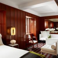 ハドソン セントラル パーク A モルガンズ ホテル Guest room