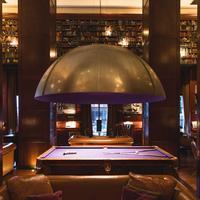 ハドソン セントラル パーク A モルガンズ ホテル Billiards