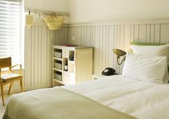 Shoreditch House - ロンドン - 寝室