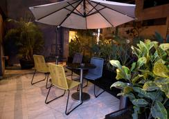 Mariel Hotel & Apartments - リマ - 屋外の景色