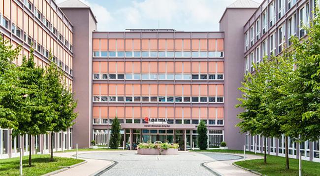 アジムット ホテル ミュンヘン - ミュンヘン - 建物